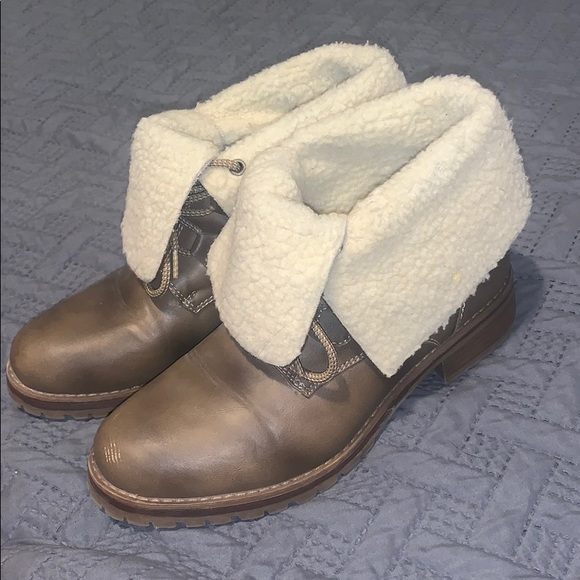 Shoes - Women Winter Ankle Boots